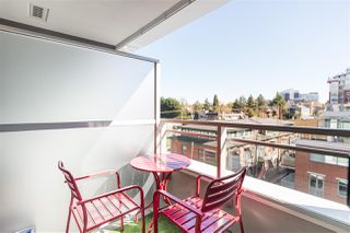 "Photo 16: 610 289 E 6TH Avenue in Vancouver: Mount Pleasant VE Condo for sale in ""SHINE"" (Vancouver East)  : MLS®# R2373547"