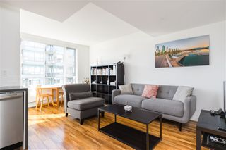 "Photo 9: 610 289 E 6TH Avenue in Vancouver: Mount Pleasant VE Condo for sale in ""SHINE"" (Vancouver East)  : MLS®# R2373547"