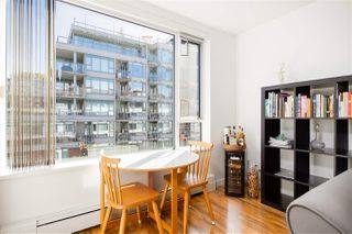 "Photo 11: 610 289 E 6TH Avenue in Vancouver: Mount Pleasant VE Condo for sale in ""SHINE"" (Vancouver East)  : MLS®# R2373547"