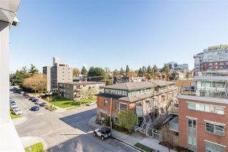 "Photo 17: 610 289 E 6TH Avenue in Vancouver: Mount Pleasant VE Condo for sale in ""SHINE"" (Vancouver East)  : MLS®# R2373547"