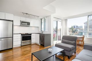 "Photo 4: 610 289 E 6TH Avenue in Vancouver: Mount Pleasant VE Condo for sale in ""SHINE"" (Vancouver East)  : MLS®# R2373547"