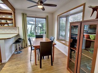 Photo 8: 93 Salisbury Avenue: St. Albert House for sale : MLS®# E4160117