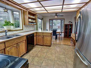 Photo 4: 93 Salisbury Avenue: St. Albert House for sale : MLS®# E4160117