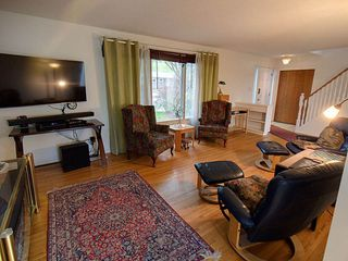 Photo 3: 93 Salisbury Avenue: St. Albert House for sale : MLS®# E4160117