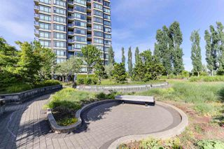 Photo 18: 1603 2789 SHAUGHNESSY Street in Port Coquitlam: Central Pt Coquitlam Condo for sale : MLS®# R2377544