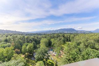 Photo 17: 1603 2789 SHAUGHNESSY Street in Port Coquitlam: Central Pt Coquitlam Condo for sale : MLS®# R2377544