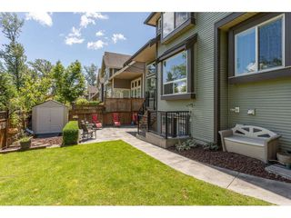 "Photo 20: 7158 209 Street in Langley: Willoughby Heights House for sale in ""Milner Heights"" : MLS®# R2377033"