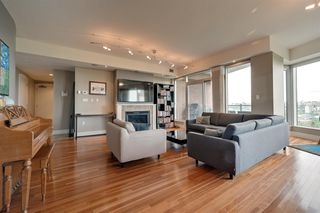 Photo 3: 602 10035 Saskatchewan Drive in Edmonton: Zone 15 Condo for sale : MLS®# E4160791