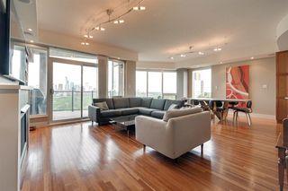 Photo 2: 602 10035 Saskatchewan Drive in Edmonton: Zone 15 Condo for sale : MLS®# E4160791