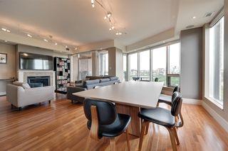 Photo 7: 602 10035 Saskatchewan Drive in Edmonton: Zone 15 Condo for sale : MLS®# E4160791