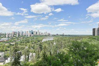 Photo 17: 602 10035 Saskatchewan Drive in Edmonton: Zone 15 Condo for sale : MLS®# E4160791