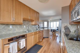 Photo 12: 602 10035 Saskatchewan Drive in Edmonton: Zone 15 Condo for sale : MLS®# E4160791