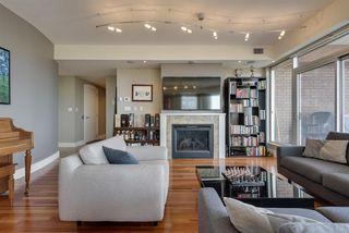 Photo 4: 602 10035 Saskatchewan Drive in Edmonton: Zone 15 Condo for sale : MLS®# E4160791