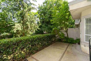 Photo 18: 108 4155 SARDIS Street in Burnaby: Central Park BS Townhouse for sale (Burnaby South)  : MLS®# R2378700