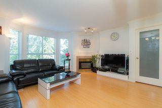 Photo 7: 108 4155 SARDIS Street in Burnaby: Central Park BS Townhouse for sale (Burnaby South)  : MLS®# R2378700