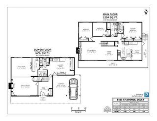 Photo 20: 5403 47 Avenue in Delta: Delta Manor House for sale (Ladner)  : MLS®# R2378999