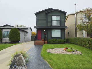 Main Photo: 10842 21 Avenue in Edmonton: Zone 16 House for sale : MLS®# E4161744