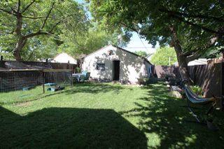 Photo 17: 11708 84 Street in Edmonton: Zone 05 House for sale : MLS®# E4162146