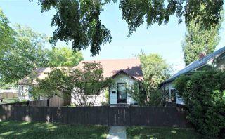 Photo 1: 11708 84 Street in Edmonton: Zone 05 House for sale : MLS®# E4162146