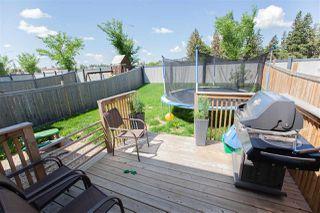 Photo 28: 10308 99 Street: Morinville House for sale : MLS®# E4162193