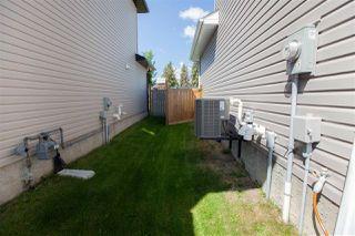 Photo 29: 10308 99 Street: Morinville House for sale : MLS®# E4162193