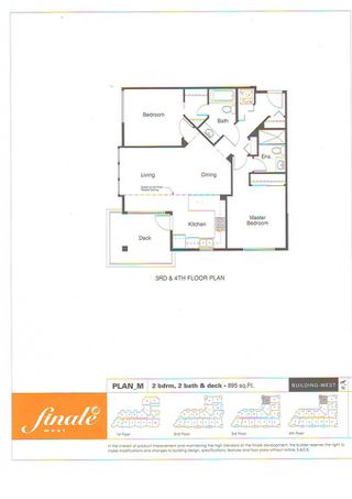 """Main Photo: 213 3551 FOSTER Avenue in Vancouver: Collingwood VE Condo for sale in """"FINALE"""" (Vancouver East)  : MLS®# R2381619"""