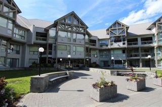 "Main Photo: 327-328 4905 SPEARHEAD Place in Whistler: Benchlands Condo for sale in ""GREYSTONE LODGE"" : MLS®# R2382414"