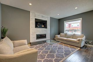 Photo 20: 381 KINGS HEIGHTS Drive SE: Airdrie Detached for sale : MLS®# C4256359