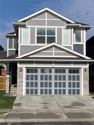 Photo 1: 381 KINGS HEIGHTS Drive SE: Airdrie Detached for sale : MLS®# C4256359