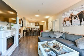"""Photo 7: 117 22 E ROYAL Avenue in New Westminster: Fraserview NW Condo for sale in """"The Lookout - Victoria Hill"""" : MLS®# R2385035"""