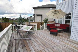 Photo 27: 7343 SINGER Way in Edmonton: Zone 14 House for sale : MLS®# E4164145