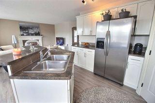 Photo 2: 7343 SINGER Way in Edmonton: Zone 14 House for sale : MLS®# E4164145