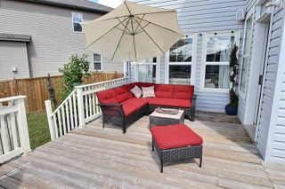 Photo 26: 7343 SINGER Way in Edmonton: Zone 14 House for sale : MLS®# E4164145