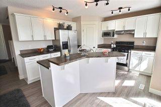 Photo 3: 7343 SINGER Way in Edmonton: Zone 14 House for sale : MLS®# E4164145