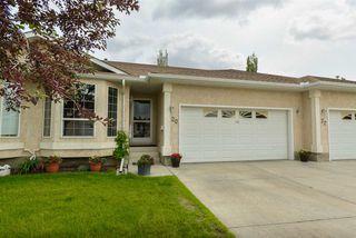 Main Photo: 20 13320 124 Street in Edmonton: Zone 01 Townhouse for sale : MLS®# E4164260