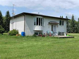 Photo 2: 61504 RR 261: Rural Westlock County House for sale : MLS®# E4164400