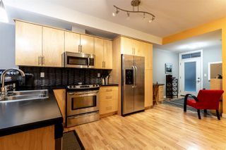 Photo 9: 304 10808 71 Avenue in Edmonton: Zone 15 Condo for sale : MLS®# E4164558