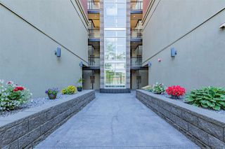 Photo 2: 304 10808 71 Avenue in Edmonton: Zone 15 Condo for sale : MLS®# E4164558
