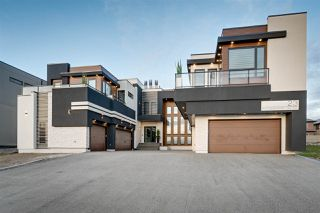 Main Photo:  in Edmonton: Zone 56 House for sale : MLS®# E4164843