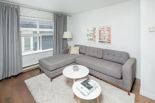 Photo 2: 206 507 E 6TH Avenue in Vancouver: Mount Pleasant VE Condo for sale (Vancouver East)  : MLS®# R2389782