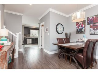"Photo 5: 15 20187 68 Avenue in Langley: Willoughby Heights Townhouse for sale in ""VIRTUE"" : MLS®# R2403725"