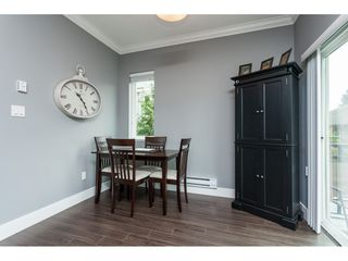 "Photo 9: 15 20187 68 Avenue in Langley: Willoughby Heights Townhouse for sale in ""VIRTUE"" : MLS®# R2403725"