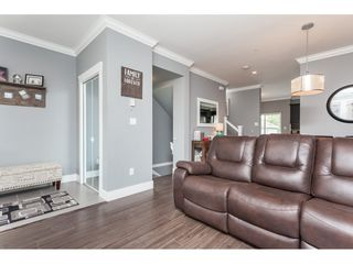 "Photo 4: 15 20187 68 Avenue in Langley: Willoughby Heights Townhouse for sale in ""VIRTUE"" : MLS®# R2403725"