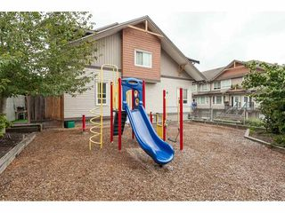 "Photo 20: 15 20187 68 Avenue in Langley: Willoughby Heights Townhouse for sale in ""VIRTUE"" : MLS®# R2403725"