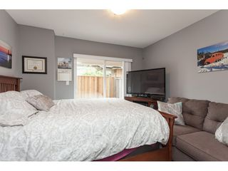 "Photo 16: 15 20187 68 Avenue in Langley: Willoughby Heights Townhouse for sale in ""VIRTUE"" : MLS®# R2403725"