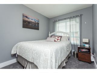 "Photo 13: 15 20187 68 Avenue in Langley: Willoughby Heights Townhouse for sale in ""VIRTUE"" : MLS®# R2403725"