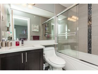 "Photo 12: 15 20187 68 Avenue in Langley: Willoughby Heights Townhouse for sale in ""VIRTUE"" : MLS®# R2403725"