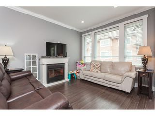"Photo 3: 15 20187 68 Avenue in Langley: Willoughby Heights Townhouse for sale in ""VIRTUE"" : MLS®# R2403725"