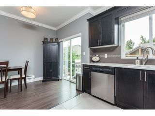 "Photo 8: 15 20187 68 Avenue in Langley: Willoughby Heights Townhouse for sale in ""VIRTUE"" : MLS®# R2403725"