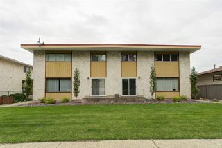 Main Photo: 10131 80 Street in Edmonton: Zone 19 House Fourplex for sale : MLS®# E4173671